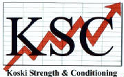 Koski Strength & Conditioning